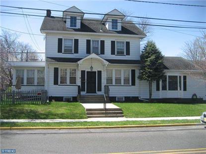 107 W Centre St, Woodbury, NJ 08096