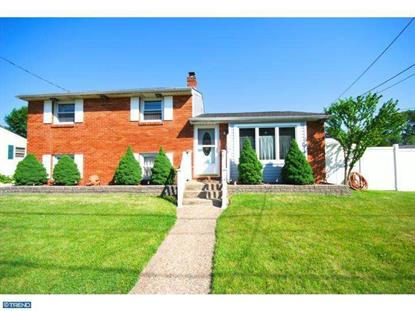 245 MCCLELLAND AVE Bellmawr, NJ MLS# 6509295