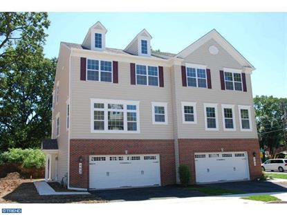 109 CARILLON HILL LANE #LOT 5 Sellersville, PA MLS# 6509848