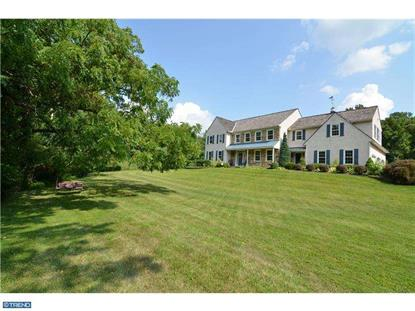 1158 YELLOW SPRINGS RD Chester Springs, PA MLS# 6510324