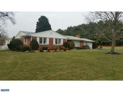 1103 THOMAS AVE Cinnaminson, NJ MLS# 6510423