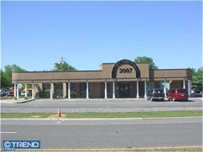 2007 N BLACK HORSE PIKE Williamstown, NJ MLS# 6510559