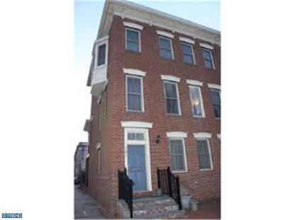 151 JACKSON ST Trenton, NJ MLS# 6510749