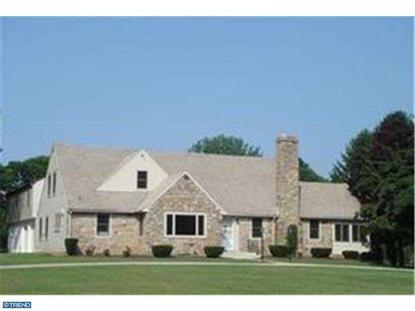 16 RESERVOIR RD West Chester, PA MLS# 6511296
