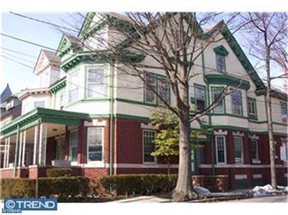 306 HAMILTON AVE Trenton, NJ MLS# 6511620