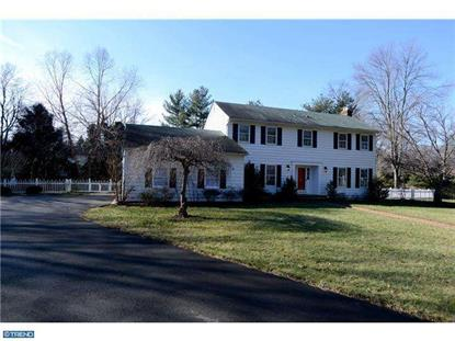11 YORKTOWNE CT Princeton Junction, NJ MLS# 6511686