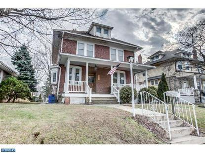 724 11TH AVE Prospect Park, PA MLS# 6512610