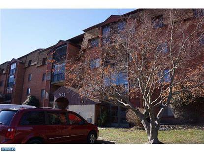 3602 RUSTIC LN Wilmington, DE MLS# 6512736