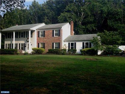 248 N RIDING DR Moorestown, NJ MLS# 6513209