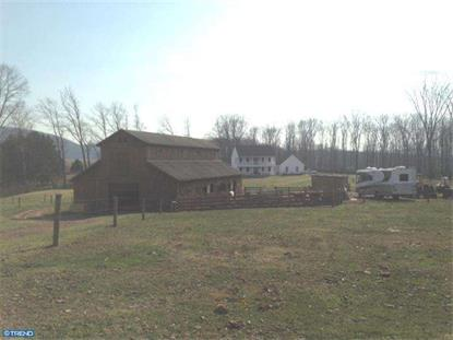 166 VALLEY HILL RD Ashland, PA MLS# 6513467