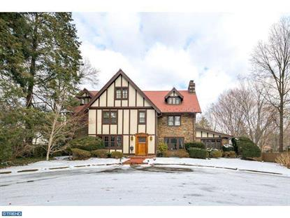 421 MONTGOMERY AVE Merion Station, PA MLS# 6514290