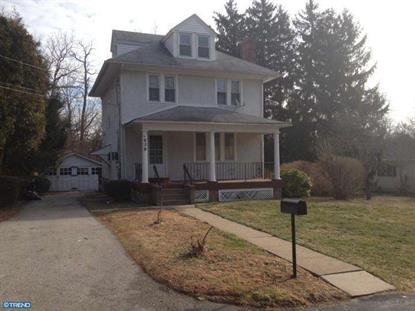 639 BELLAIRE AVE Ambler, PA MLS# 6514762