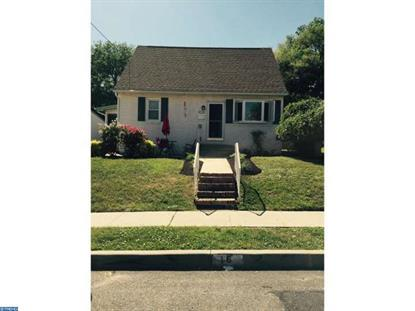 16 JUNIOR AVE Bellmawr, NJ MLS# 6515838