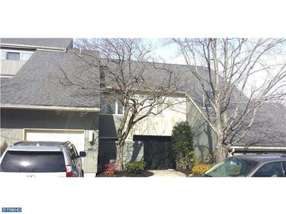 922 CHANTICLEER Cherry Hill, NJ MLS# 6516103