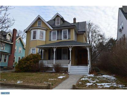 207 N CENTRE ST Merchantville, NJ MLS# 6517217