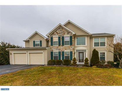 235 WHITE OAK DR Oxford, PA MLS# 6518301