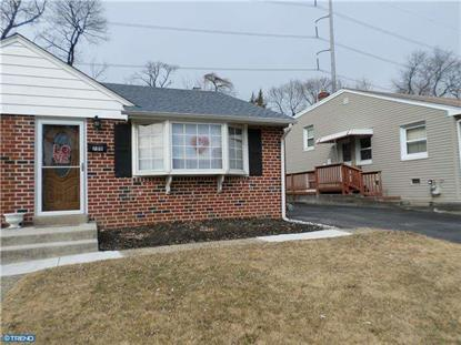 709 17TH AVE Prospect Park, PA MLS# 6518709