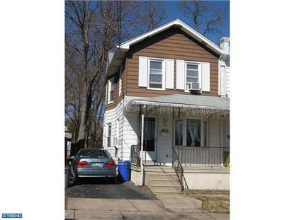 813 5TH AVE Prospect Park, PA MLS# 6519222
