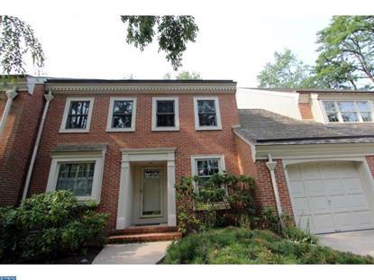 12 FOXWOOD DR Moorestown, NJ MLS# 6519941