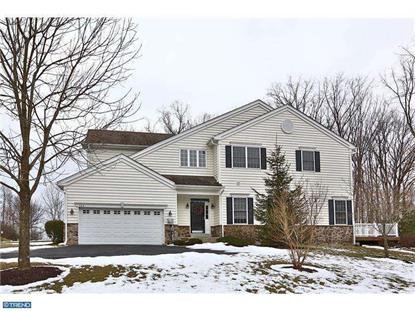 124 WHITELAND HILLS CIR Exton, PA MLS# 6520088