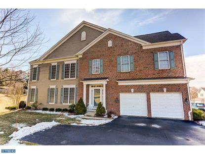 700 MERCERS MILL LN West Chester, PA MLS# 6520356