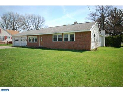 414 MAPLE ST Honey Brook, PA MLS# 6520659