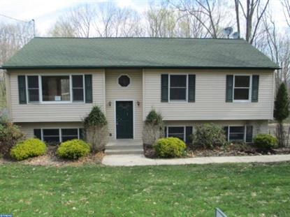 1463 RUPP LN Upper Black Eddy, PA MLS# 6520795