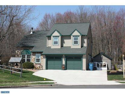 105 STOCKTON CT Chalfont, PA MLS# 6521533