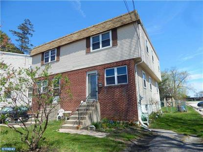 217 RIDLEY AVE Sharon Hill, PA MLS# 6522277