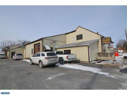 550 NOBLE ST Kutztown, PA MLS# 6522391
