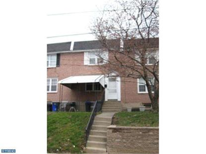 7807 WESTVIEW AVE Upper Darby, PA MLS# 6522867