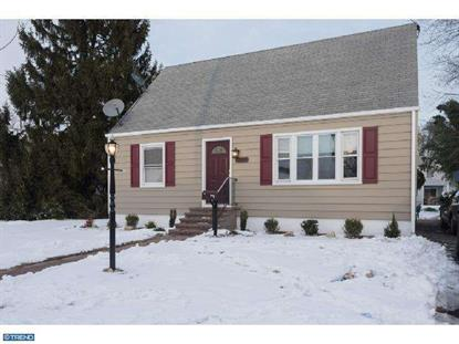 219 HARRIS AVE Croydon, PA MLS# 6522870