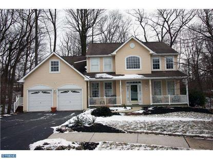 28 HIDDEN OAKS BLVD Wilmington, DE MLS# 6522887
