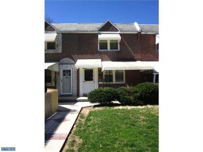 274 BLANCHARD RD Drexel Hill, PA MLS# 6523028