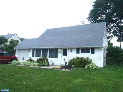 39 CANDYTUFT RD Levittown, PA MLS# 6523803