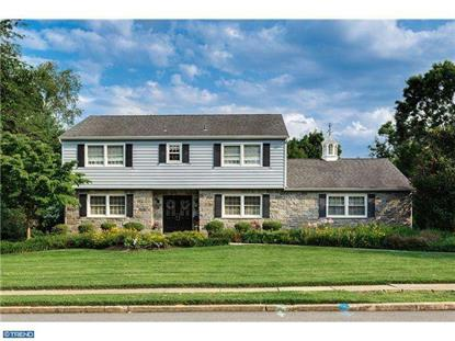 204 HICKORY LN Moorestown, NJ MLS# 6524684