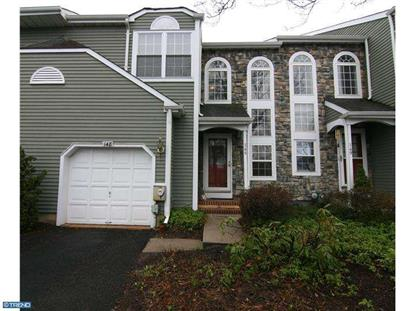 148 WOODSTREAM CT New Hope, PA MLS# 6525081
