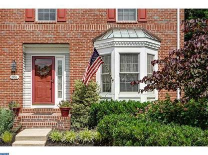 306 WILLIAMSBURG CT Evesham, NJ MLS# 6525675
