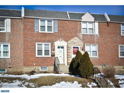 2275 S HARWOOD AVE Drexel Hill, PA MLS# 6525719