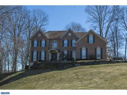 165 CARNOUSTIE WAY Media, PA MLS# 6526210