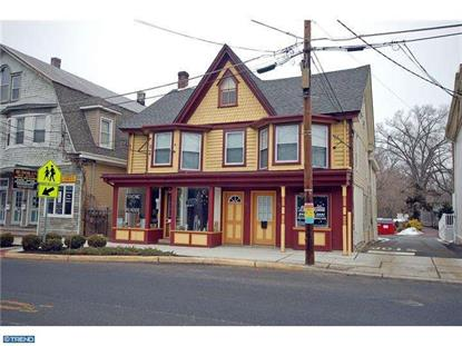 3 MAIN ST New Egypt, NJ MLS# 6526762