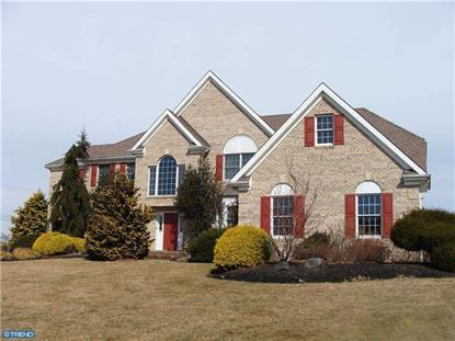 2 CUBBERLY CT Cranbury, NJ MLS# 6526811