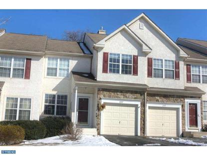 257 TALL PINES DR West Chester, PA MLS# 6527002