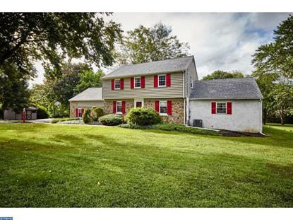 1065 DUNVEGAN RD West Chester, PA MLS# 6527259