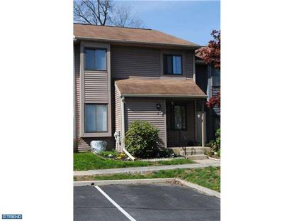 22 FITZWATERTOWN RD #E7 Willow Grove, PA MLS# 6527284