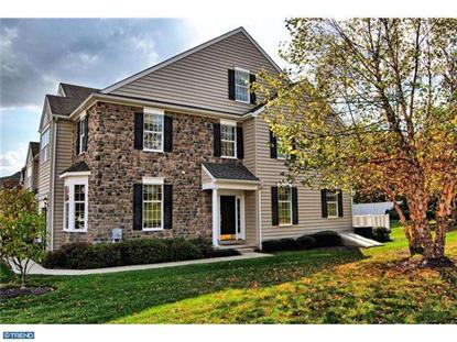 311 OXFORD LN #LOT 63 Chalfont, PA MLS# 6527529