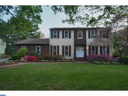 2505 RIVERTON RD Cinnaminson, NJ MLS# 6528208