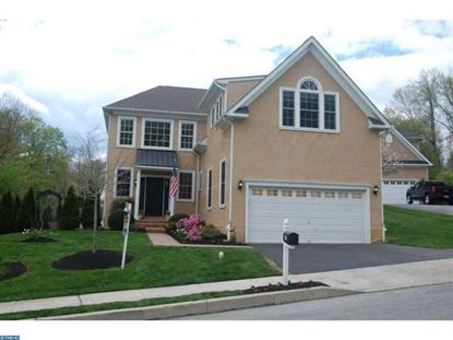 513 RASPBERRY LN West Chester, PA MLS# 6528792