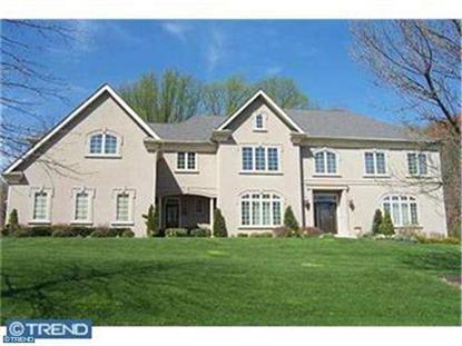 2250 JEFFERSON LN Huntingdon Valley, PA MLS# 6529468