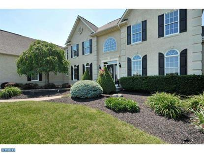847 APRIL HILL WAY Harleysville, PA MLS# 6529525